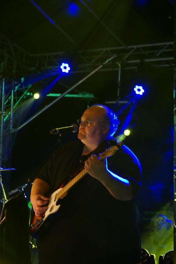 Frank blau